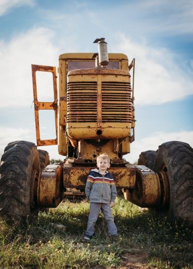 Coop tractor 5x7 (1 of 1)